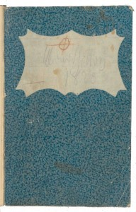 Front Cover of Conversation Book 13